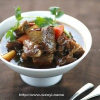 辣燜羊肉的做法