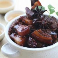 香浓软糯红烧肉--又找到一种做好红烧肉的新方法