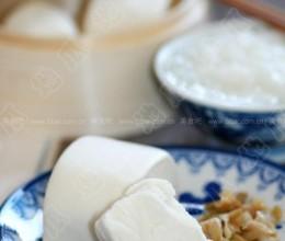 奶香馒头的做法