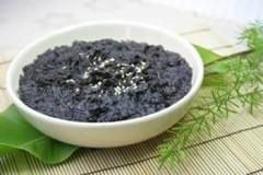 紫菜酱的做法