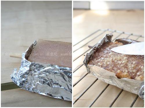 广式脆皮烧肉的做法