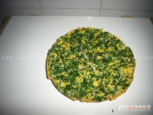 老北京糊饼(电饼铛猪肝)顿顿煮食谱图片
