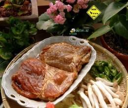 韩国烤肉酱
