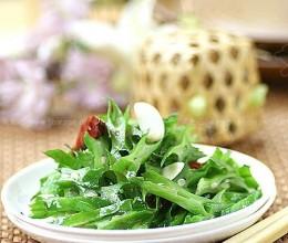 清炒四角豆的做法