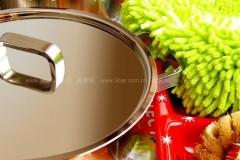 不锈钢锅保养的方法