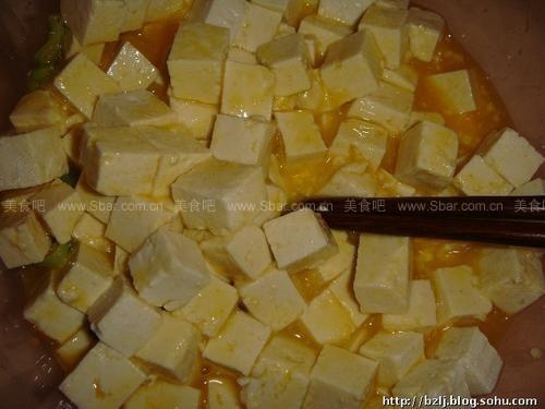 食谱煎菜谱(电饼铛鸡蛋)延吉日本料理鲜稻豆腐图片