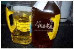 自制花椒油的做法