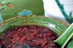 赤豆红枣粥的做法