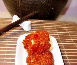 湖南传统霉豆腐