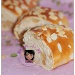 红酒葡萄干面包(早餐食谱)
