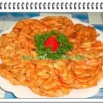 香煎小河虾的做法