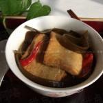 豆腐海带(加碘又补钙)
