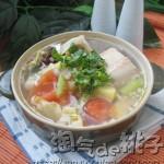 电饭锅版俄式苏泊汤(电饭锅食谱)