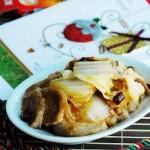 五花肉炒白菜的做法