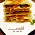 山东馅饼子(早餐食谱)