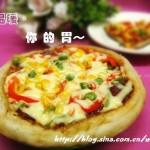 电饭锅做披萨(电饭锅菜谱)