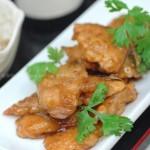 锅包鱼(一种不怕鱼刺的吃鱼方法)