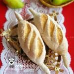 棍子面包(早餐食谱)