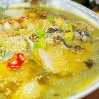 重庆版酸菜鱼