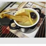 清淡开胃的老母鸡汤(如何分辨正宗散养的老母鸡)