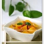 南瓜汤(美容瘦身汤)