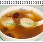 红枣桂圆淮山汤(红枣桂圆山药汤)