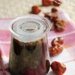 桂圆红枣酱的做法