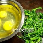 黃綠菠菜卷的做法