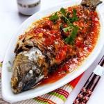 四川豆瓣鱼的做法