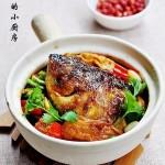 腐竹鱼头煲的做法
