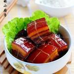 东坡肉(酒店做法及家庭做法)