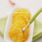 橙子应该怎么切(2种方法)