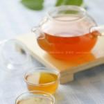 山楂决明子清脂茶(减肥,清肠,清脂,瘦身)
