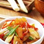酱烧牛筋(美容菜)