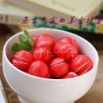 糖醋樱桃萝卜(去脂凉菜)