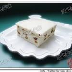 葡萄干红枣核桃仁松糕(春节早餐食谱)