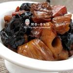 卤味素什锦(卤酱菜)