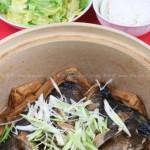 砂鍋魚頭豆腐煲(粵菜的鴻運當頭)