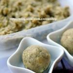 自制绿豆沙的做法