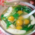 绿波黄金元宵(春节元宵节-早餐食谱)