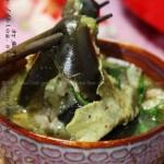 鲶鱼茄子煲(春节家宴菜)