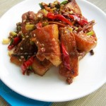 湖北糍粑鱼(湖北菜)
