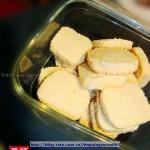 糖粒饼干(自制零食)