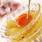 竹蔗茅根水(自制甜汤)