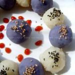 土豆泥(自制零食)