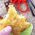 泡面煎饼(方便面的吃法)