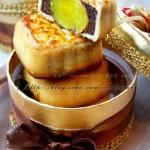 红豆沙蛋黄月饼(中秋节食谱-附红豆沙做法)
