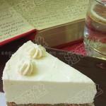 免烤乳酪蛋糕(不用烤箱做甜點)