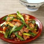 盐煎肉(20分钟做出下饭菜)