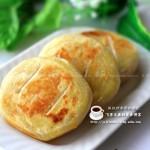 老婆饼(早餐食谱-平底锅做点心)